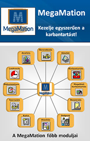 MegaMation CMMS